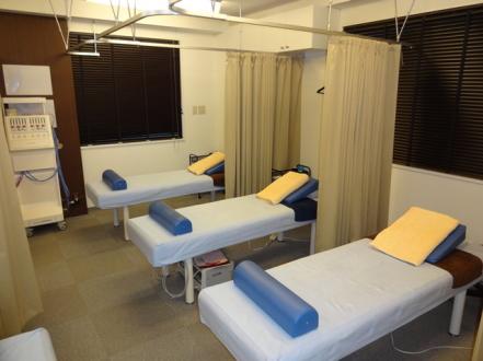 整骨院で施術を受ける際の注意点